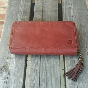 Your Lucky Day Lucky Brand Wallet